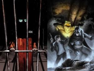 The next 'Batman' arc explores the events of 'Batman Eternal'