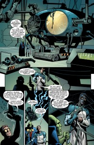 Convergence - Justice League International (2015) 001-012