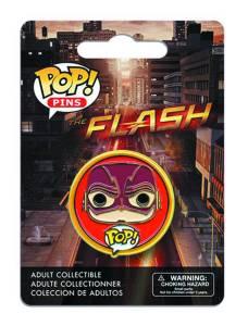 POP PINS FLASH TV FLASH $3.99