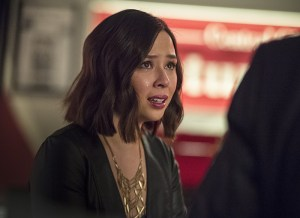 """The Flash -- """"The Darkness and the Light"""" -- Image FLA205B_0053b.jpg -- Pictured: Malese Jow as Linda Park  -- Photo: Cate Cameron/The CW -- © 2015 The CW Network, LLC. All rights reserved."""