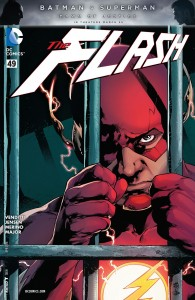 The Flash (2011-) 049-000