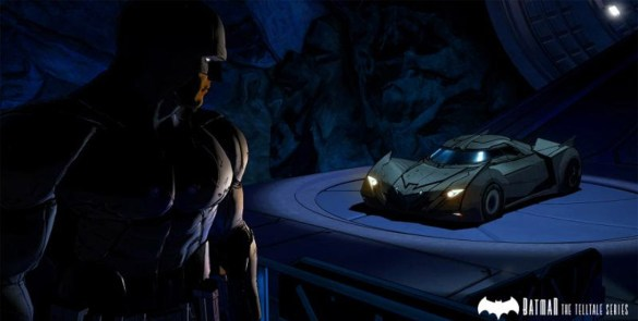 batman telltale game dc comics news