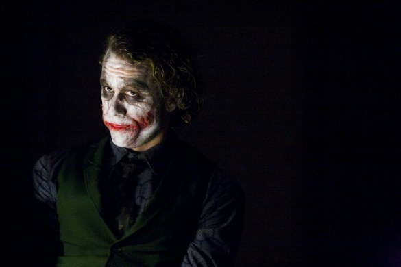 joker heath ledger dc comics news dark