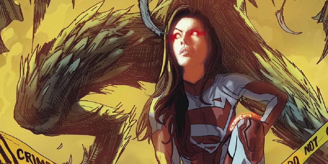 Review: Superwoman #11 - DC Comics News
