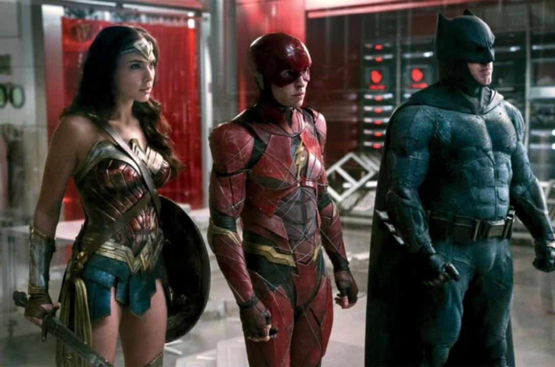 New Justice League Image - DC Comics News