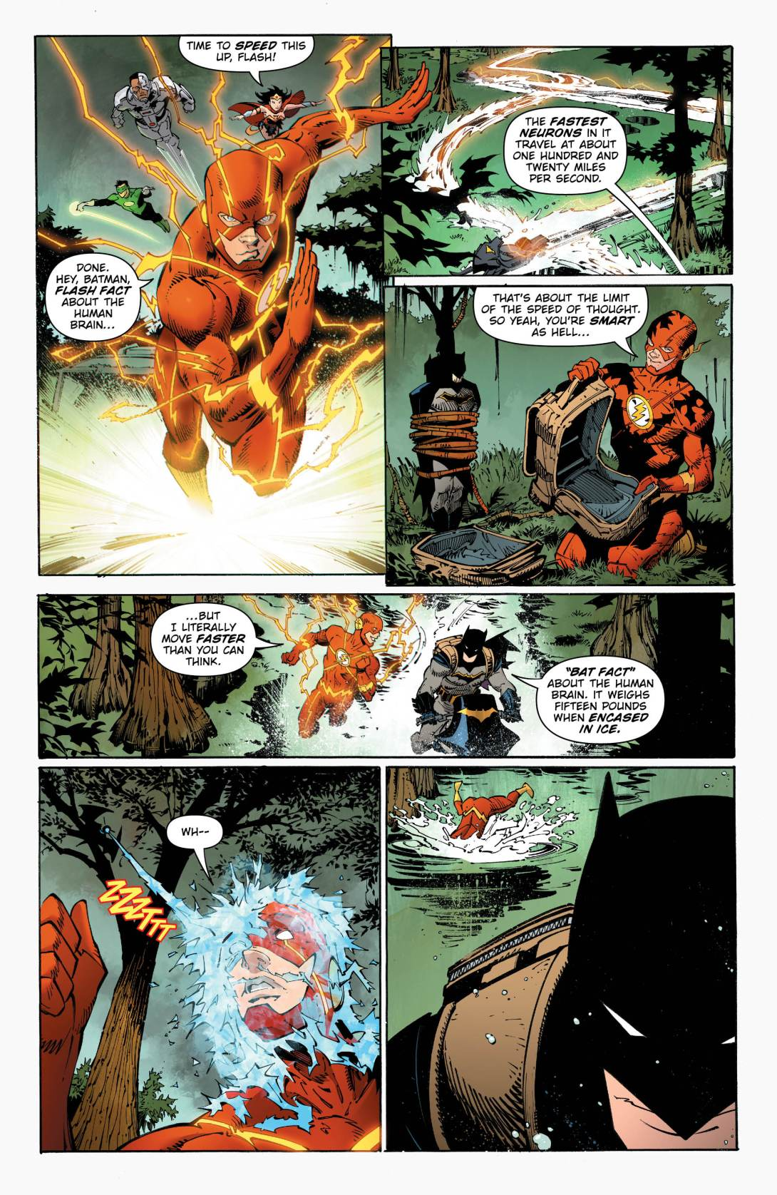 Metal 2 - Page 5 - DC Comics News