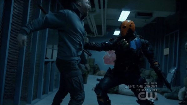 Deathstroke-on-a-Rampage-2 dc comics news