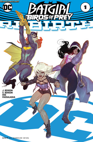 Editorial How Can It Be The Birds Of Prey Without Barbara Gordon Dc Comics News