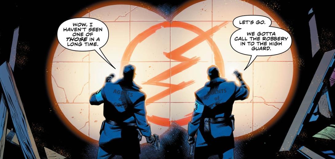 The Flash #82