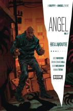 Angel #7 Cover
