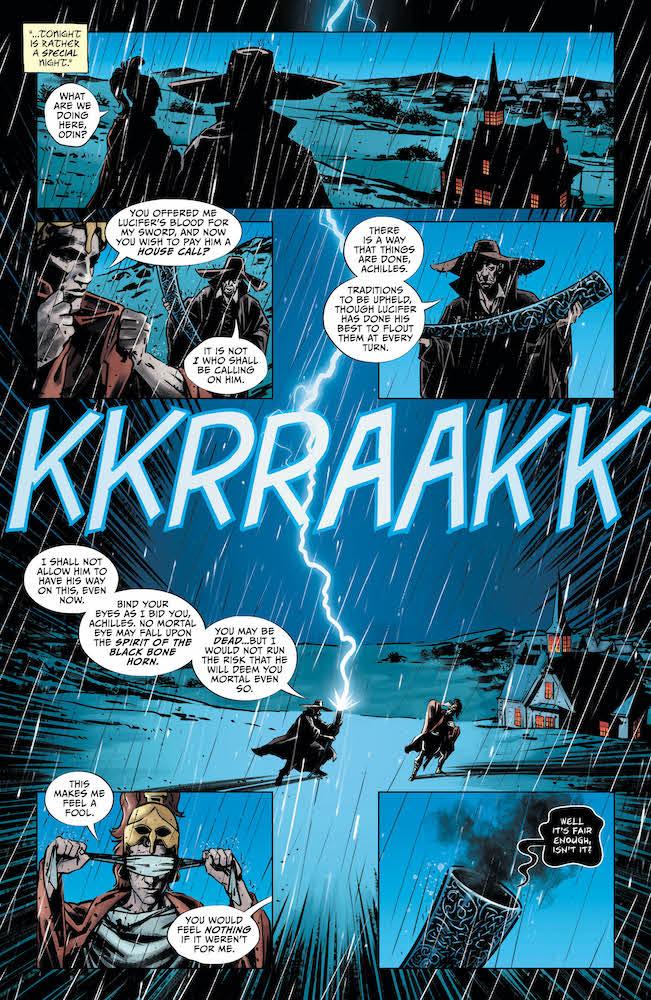 Summoning-The-Herald-In-A-Flash-Of-Lightning