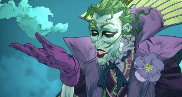Shogun Joker