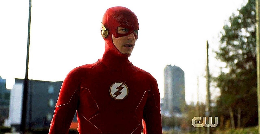The Flash 6x13