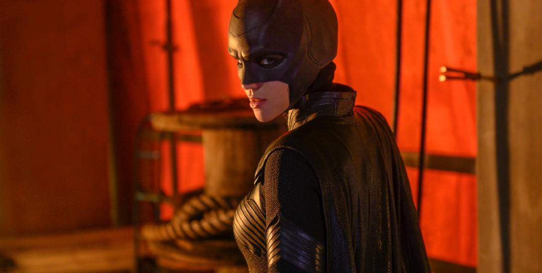 Batwoman cast member injured