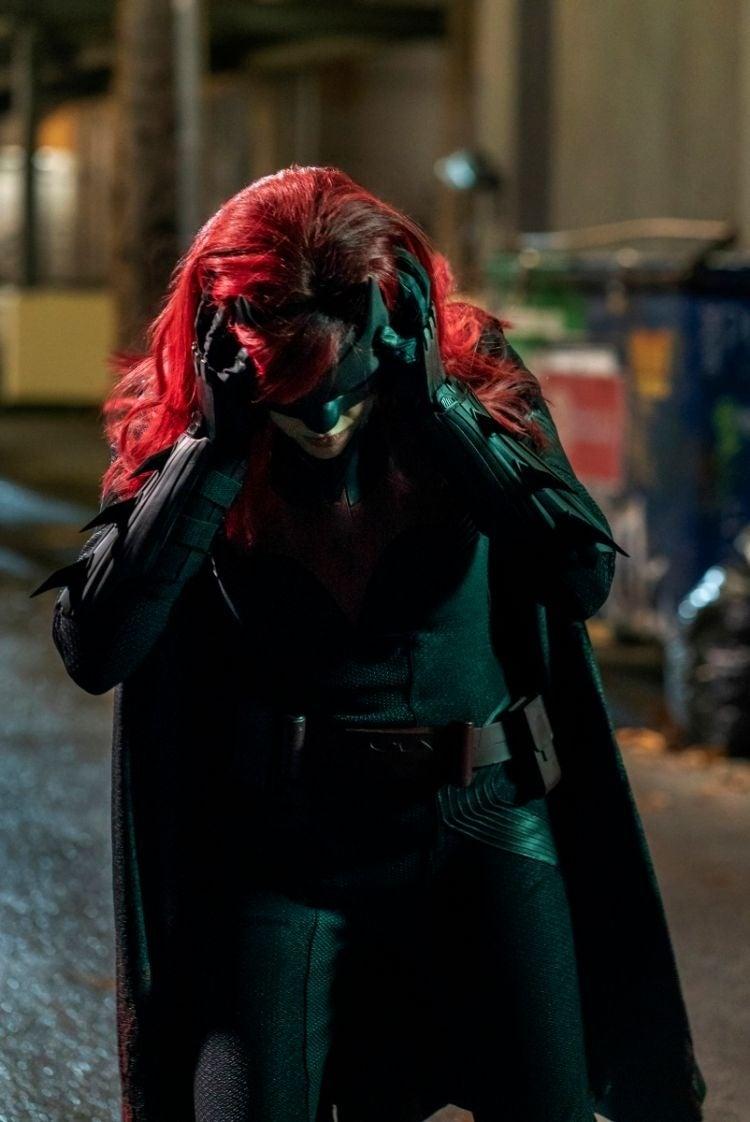 Batwoman 1x16
