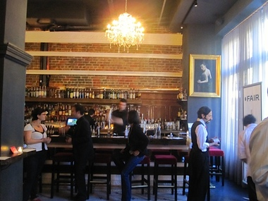 Burritt Room Tavern in San Francisco CA 94108  Citysearch