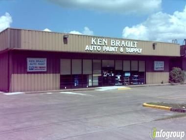 Ken Brault Auto Paint Supply