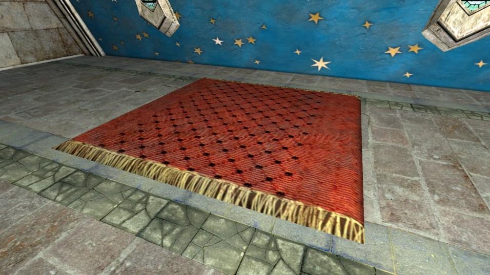 petit tapis rouge 4
