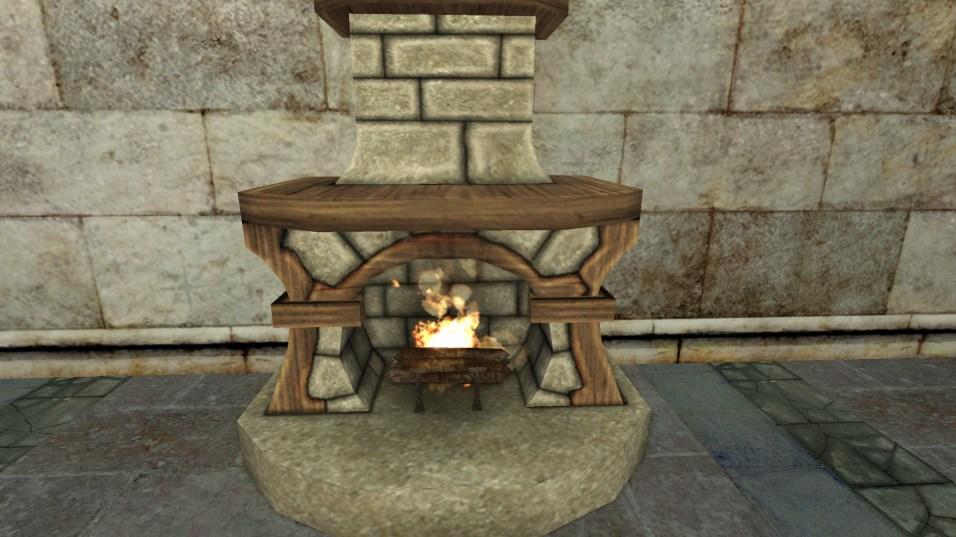 petite cheminée en pierre 3