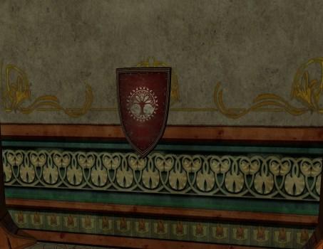 Bouclier de l'Anorien