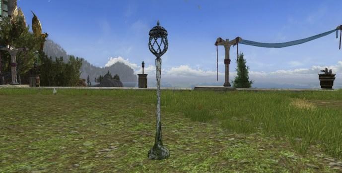 Lanterne de la Lorien