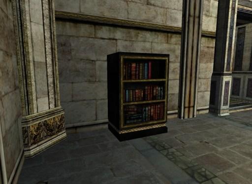 Bibliothèque du Gondor