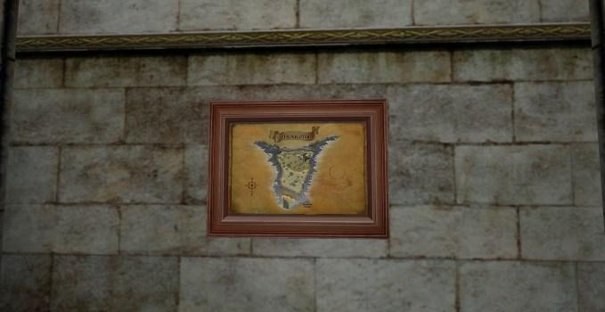 Carte de Zirakzigil