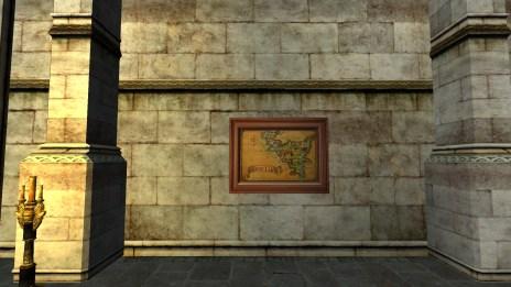 Carte de l'Ered Luin