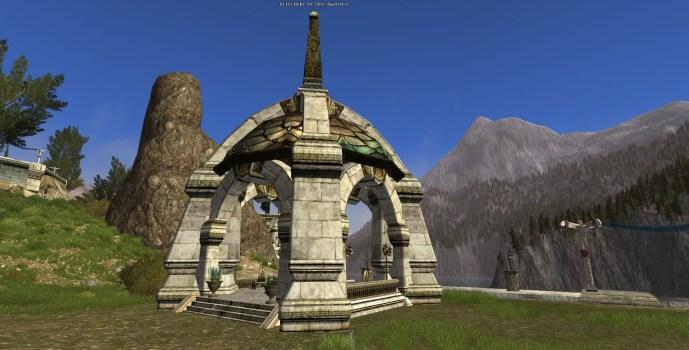 Belvédère de Dol Amroth
