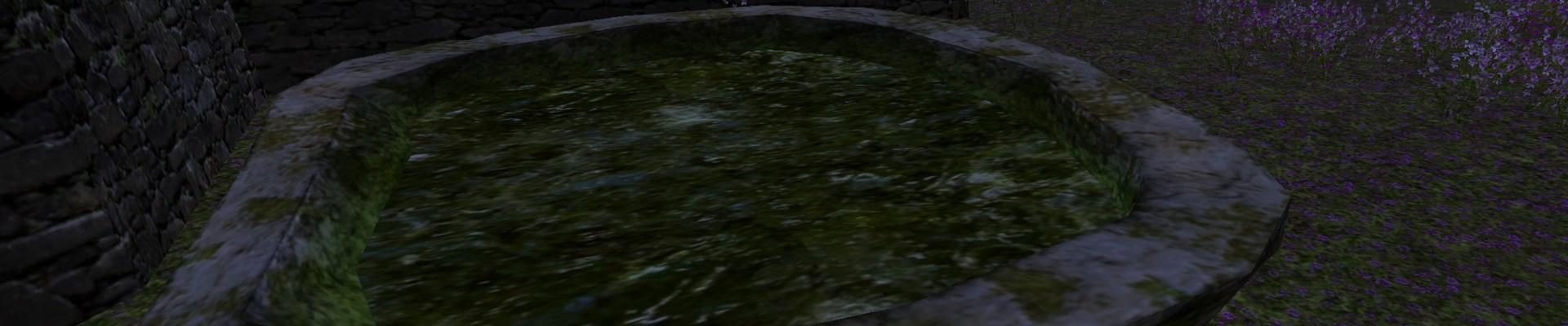 Lac Inquiétant