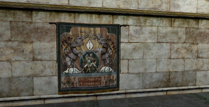 Tapisserie de Folcred et Fastred