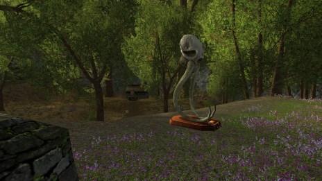 Trophée : Mammouth des Glaces