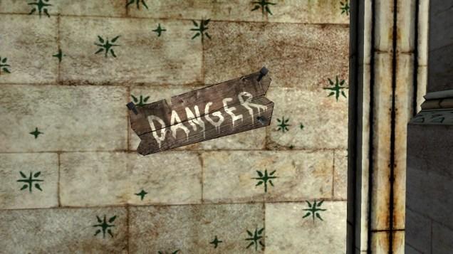 danger 2