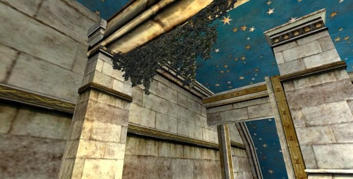 Guirlande – Plafond
