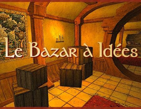 Bazar à idées