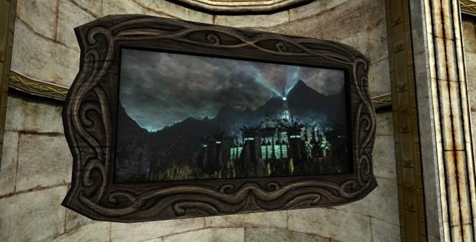 Tableau de Minas Morgul