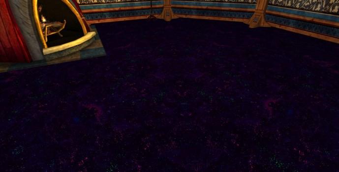 Les Salles du Souvenir – Sous les pieds