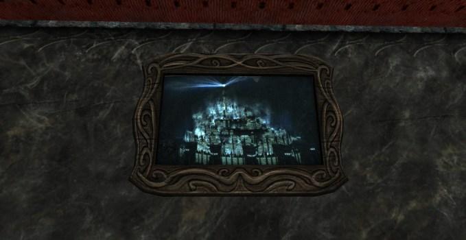 Minas Morgul et les Ephel Duath