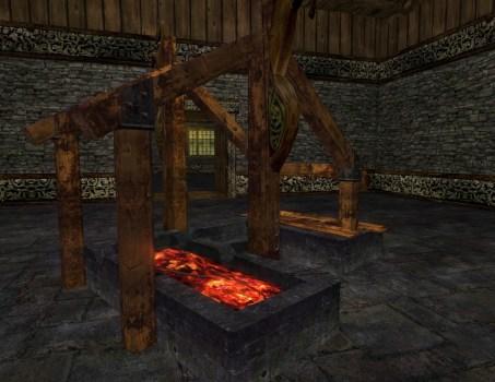 Forge des Rohirrim