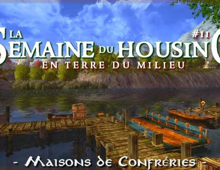 Concours : Semaine du Housing #11 (MàJ)