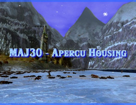 Le Sang d'Azog (MàJ30) – Aperçu Housing