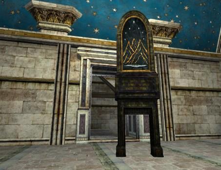 Arche de la Porte Est de la Moria (2799 T.A.)