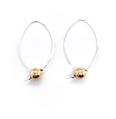 Sliding Bead Earrings 4