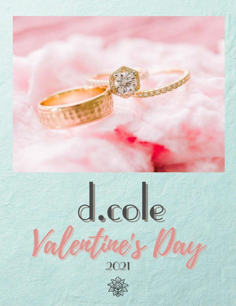 Valentine's Day Look Book 1