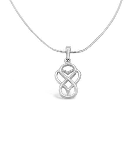 Infinite Love Necklace 1