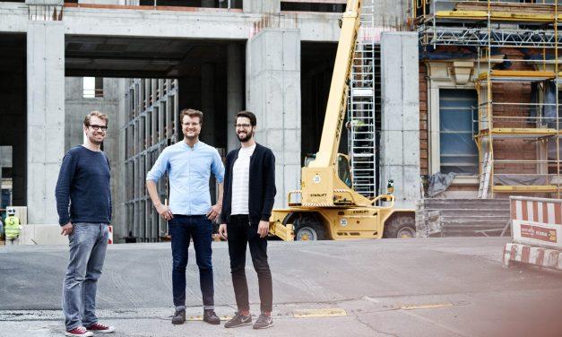 Richard Schwenke: Für den Baustoffhandel ist die Zukunft online!
