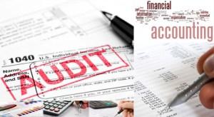 Audit Laporan Keuangan Surabaya