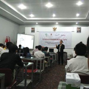 Pembicara Seminar Semarang