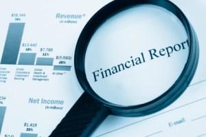 Pertanyaan atas Laporan Keuangan