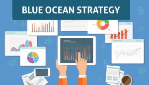 Masih Adakah Blue Ocean Strategy Saat Ini?